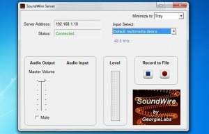 Download Soundwire gratis