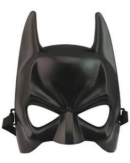 mascaras de batman