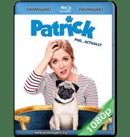 PATRICK (2018) 1080P HD MKV ESPAÑOL LATINO