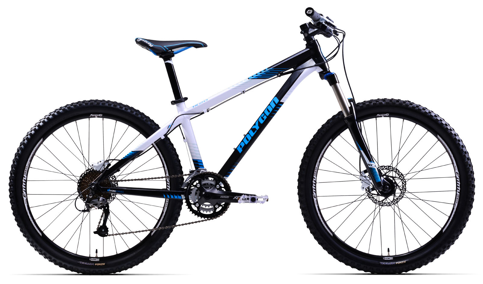 Terbaru 43+ Harga Sepeda Gunung Genio Porvoo Xc 07