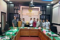 DPRA Minta Stop Izin Perpanjangan HGU PT Laot Bangko