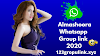 Join 300+ almashoora whatsapp group link