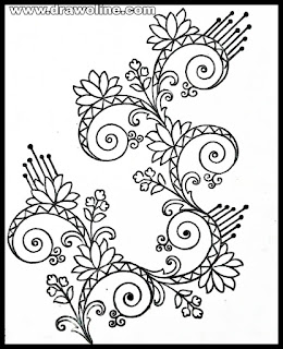 How to transfer Embroidery design on paper,latest machine embroidery designs to draw,embroidery designs free download,