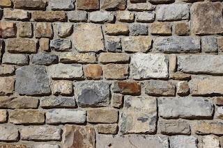 طرق تركيب كسوة الحجر للواجهات