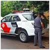 Força Tática prende homem em flagrante com 42 pinos de cocaína no Bairro Águas Claras