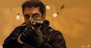 Hantu Baca Film Agen Rahasia Terbaik Paling Keren Sicario (2015)