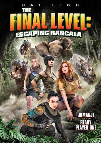 The Final Level Escaping Rancala (2019) Hindi BDRip 720p Dual Audio [Hindi (Dubbed) + English] HD | Full Movie