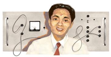 Google Doodle Hari Ini Rayakan Ulang Tahun Samaun Samadikun, Siapakah Dia?