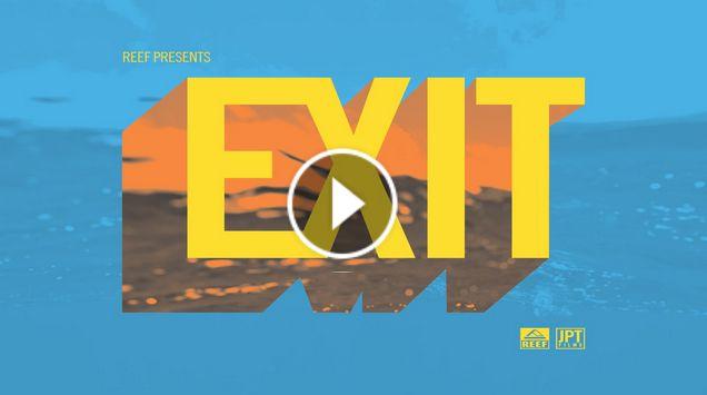 EXIT Trailer