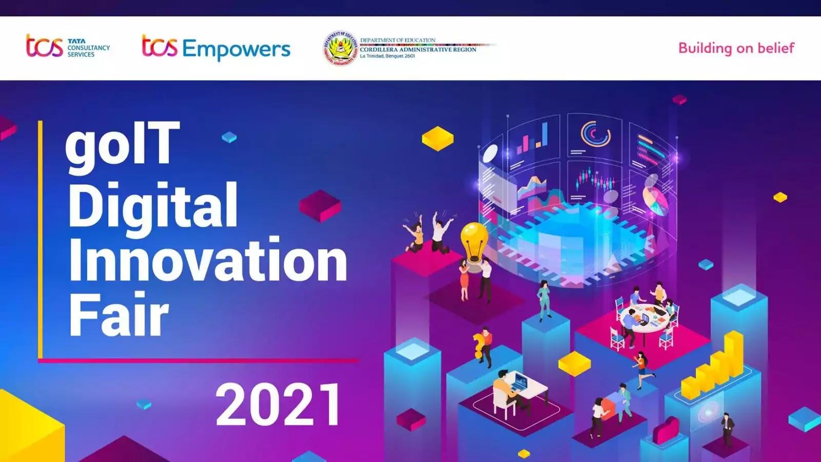 goIT Digital Innovation Fair 2021