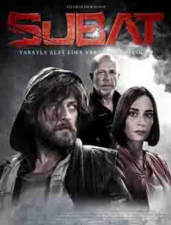 مسلسل شباط 2012