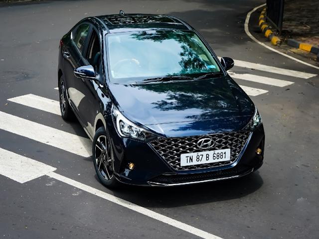 Hyundai Accent chính thức ra mắt bản nâng cấp 2021 giá thậm chí còn tụt