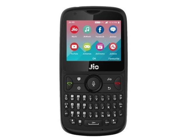Jio Phone 2 sale Tomorrow at 12pm via Jio.com : Details