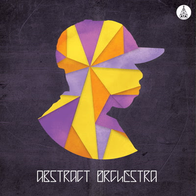 Dilla - Abstract Orchestra cover art
