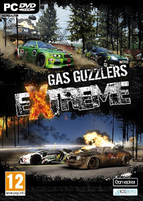 تحميل لعبة GAS GUZZLERS  DILOGY برابط تورنت