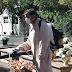 Prefeitura realizou dedetização do Cemitério contra escorpiões