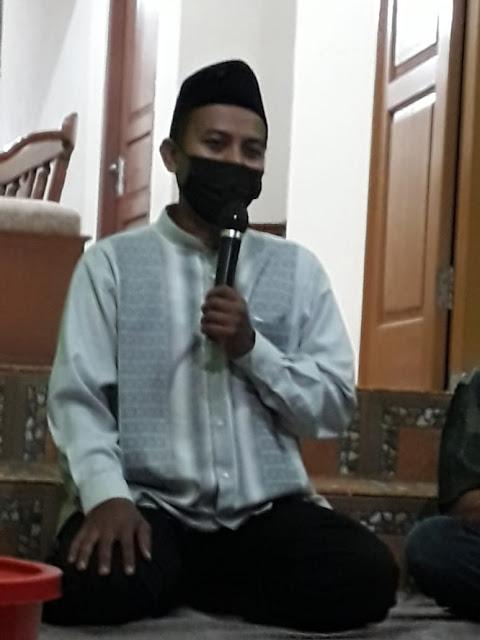 Sambut Bulan Suci Ramadhan, warga Perumahan Griya Asri Serpong RT 3 Tangsel gelar kegiatan munggahan