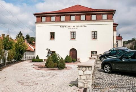 A BDPST Group tulajdonába került a tarcali Andrássy Rezidencia