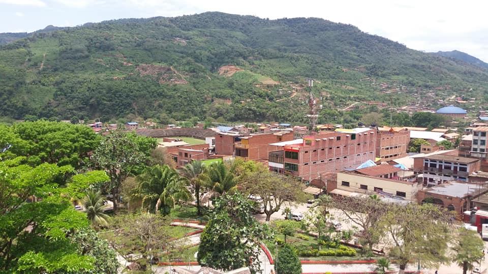 Caranavi y los Yungas albergan a varias emisoras que fueron contestatarias al régimen de Evo Morales / RADIO YUNGUEÑA FM
