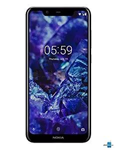 Nokia 5.1 Plus,Best Mobile Phones Under 8000: June 2019 Edition
