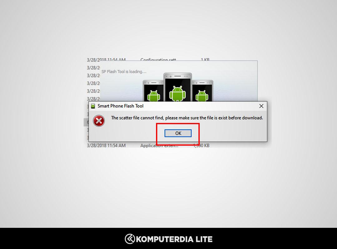 Cara Flash Infinix HOT 4 X557 Akibat Dead Boot, Bootloop dan Mati Total Setelah Flash