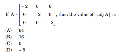 ncert class 12th math Question 3