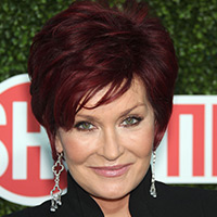 October 9 – Sharon Osbourne