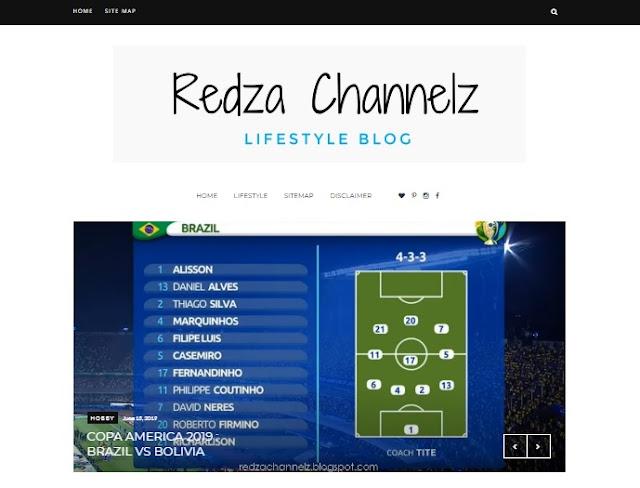 Redza Channelz