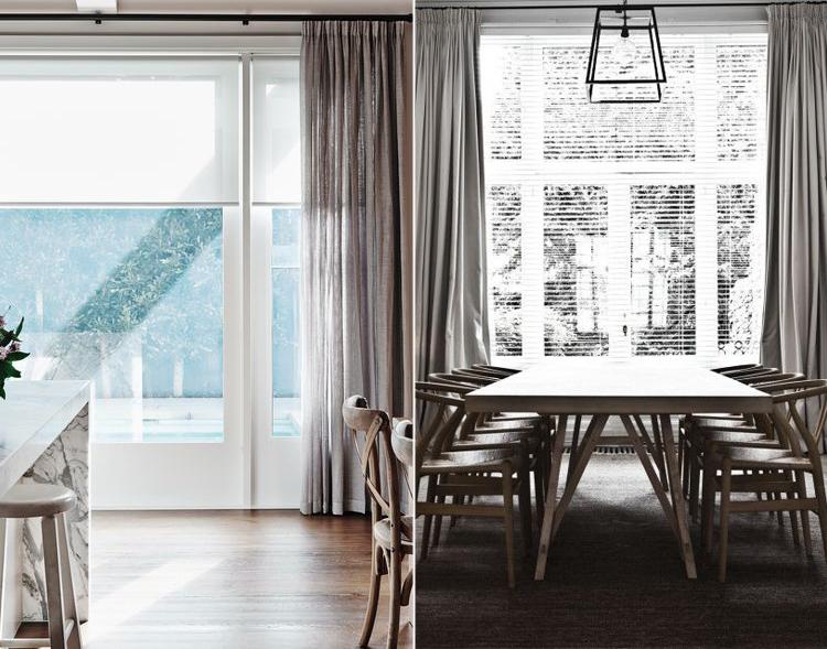 Tende moderne: Blog Arredamento Interior Design Lifestyle