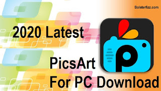PicsArt for PC