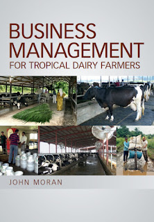 Business management for tropical dairy farmers