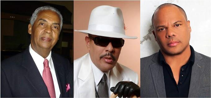 Tejeda, Aramis, Acosta y otros exponentes en segundo conversatorio de ACROARTE sobre historia del merengue este miércoles 30 de mayo