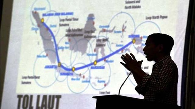 Tol Laut Jokowi Disebut Tak Jelas Progresnya, Gerindra: Tutup Saja