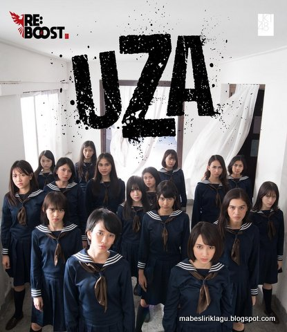 JKT48 - Uza