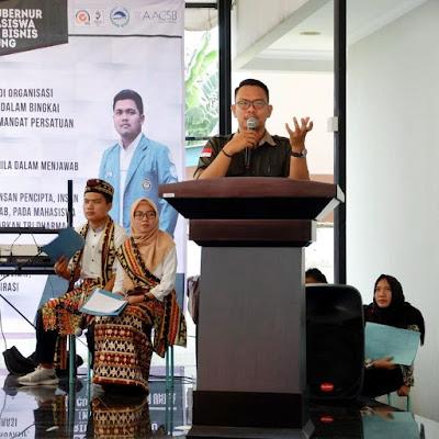 Hadapi Covid-19, Korwil III ISMEI Rekomendasikan Pemkot Bandar Lampung Bangun Dapur Umum