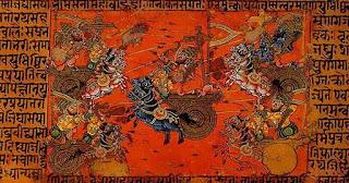 Mahabharata quotes