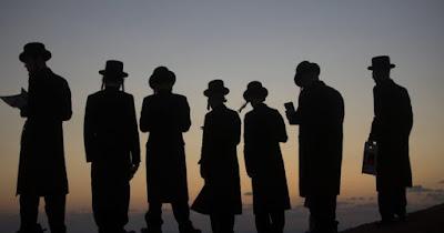 Feriados judaicos  poderão ocasionar dispensa de judeus em seus trabalhos