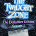 The Twilight Zone (TV Series 1959–1964)
