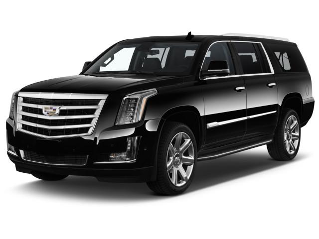 2020 Cadillac Escalade Review