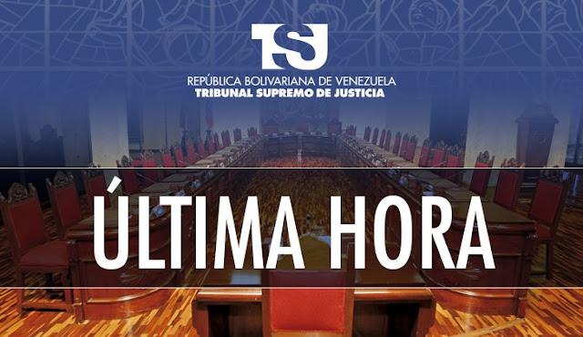 Magistrados y Magistradas de la Sala Constitucional darán importante anuncio al país en breve