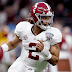 Message To Family Jalen Hurts | Very Amazing