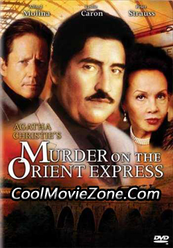 Murder on the Orient Express (2001)
