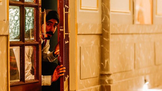Hotel Mumbai: Film Review
