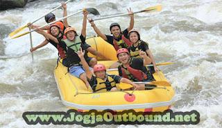 Arung Jeram Magelang Murah, Harga Paket Wisata Rafting Magelang