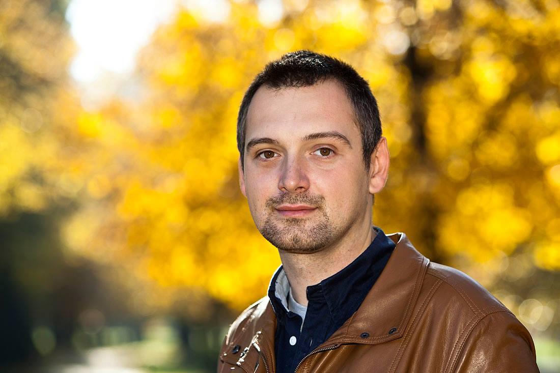 5 pytań do reportera: Bartosz Józefiak