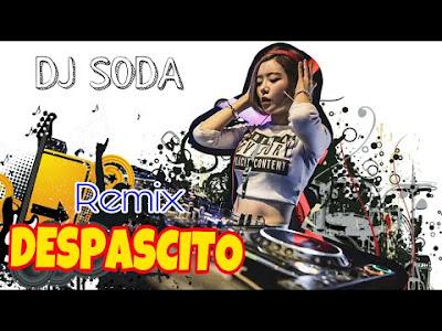 Lagu DJ Despacito Terbaru 2017 Mp3