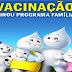 SÃO DESIDÉRIO INICIA CAMPANHA DE IMUNIZAÇÃO CONTRA INFLUENZA