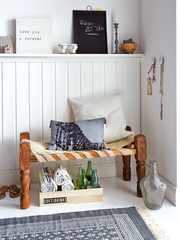 7 Ideas for Decorating Receivers 1