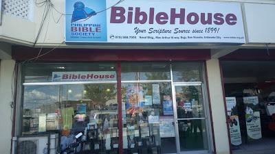 Philippine Bible Society