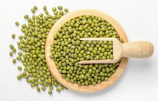 GREEN GRAM | 1 KG | সবুজ মুগ | তড়কা ডাল
